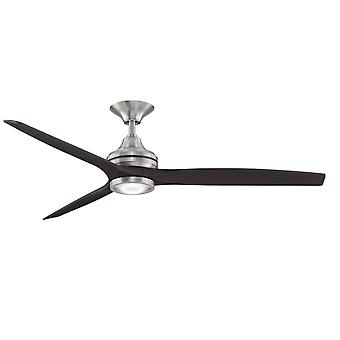 LED Ceiling fan Spitfire 152cm / 60