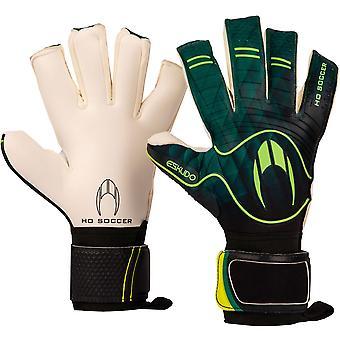 HO ESKUDO ROLL/NEGATIVE Goalkeeper Gloves Size