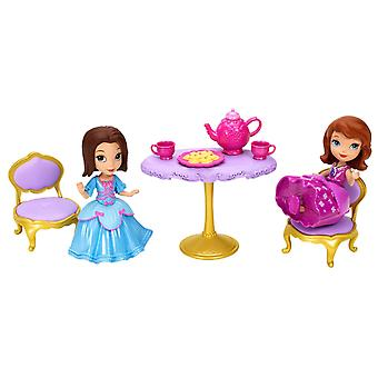 Sofia die erste Royal Tea Party Set
