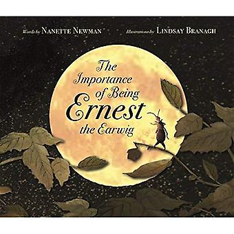 The Importance of Being Ernest de oorworm