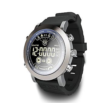 Lemfo lf23 waterproof sport watch 610 mah battery long standby pedometer smart watch