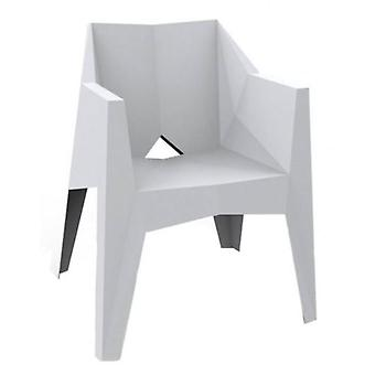 Vondom Karim Padded Chair Voxel (Garden , Others)