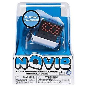 Novie Interactive Robot - Blue