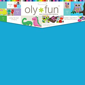 Oly Fun Multipurpose Craft Material 12