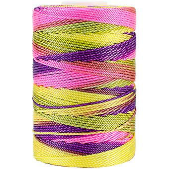 Nylon Thread Size 18 197Yd Bright Pastel Mix 18 487