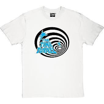 The Time Tunnel Men's T-Shirt