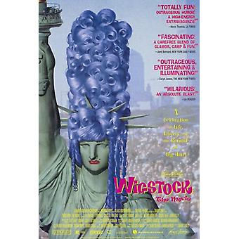 Wigstock Movie Poster drucken (27 x 40)