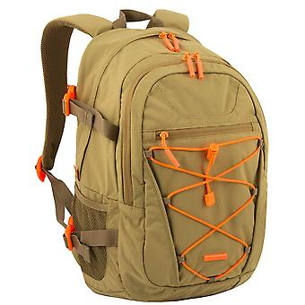 Chiemsee Hercules urban solid back pack rucksack 5070219
