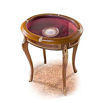 baroque table antique style  side table louis pre victorian MoTa0970