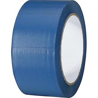 PVC tape TOOLCRAFT Grey (L x W) 33 m x 50 mm Natural rubber Content: 1 Rolls