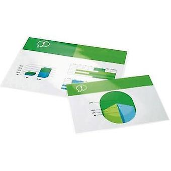 Laminate sheet GBC DIN A3 125 micron glossy 100 pc(s)