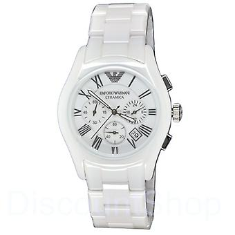 Watch Emporio Armani ceramic AR1403
