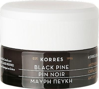 Korres Black Pine Night Cream