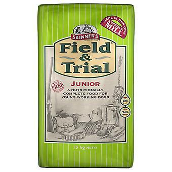 Feltet & retssag Junior 15kg