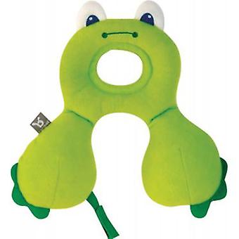 Benbat Benbat Friends Travel O-1 Year Frog (Babies and Children , Walk)