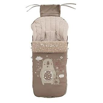 Jane Saco Silla Nest Plus Taupe (Home , Babies and Children , Walk , Walking Accessories)