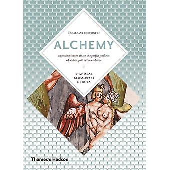 Alchemy: The Secret Art (Art and Imagination) (Paperback) by Klossowski De Rola Stanislas