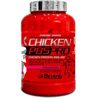 Beverly Nutrition Chicken P85 Pro (100% Chicken Protein Isolate) Strawberry 2kg