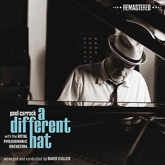 Paul orlogsfartøj - forskellige Hat (Remastered Edition) [CD] USA importerer