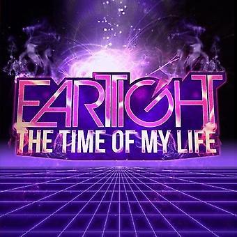 Eartight - tijd van mijn leven [CD] USA import