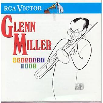 Glenn Miller - Greatest Hits [CD] USA import
