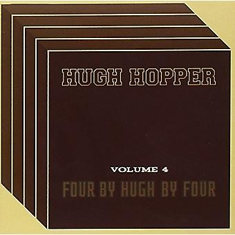 Hugh Hopper - bind fire: Fire af fire af Hu [CD] USA import