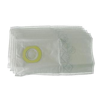 Universal Cylinder Vacuum Cleaner Dust Bags (Pack of 4)