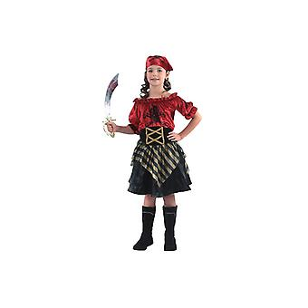 Pirate Costume pirate girl costume girl child costume