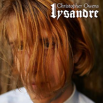 Christopher Owens - Lysandre [Vinyl] USA import