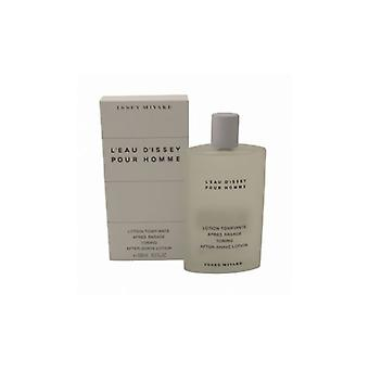 Issey Miyake Issey Miyake l'eau d'Issey Pour Homme après rasage Lotion 100ml