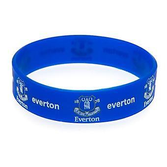 Braccialetto in Silicone Everton