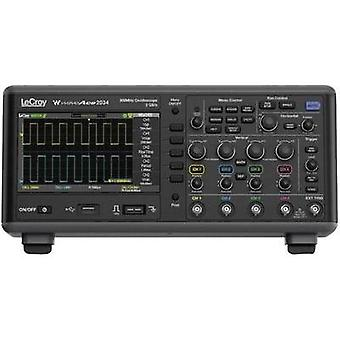 Digital LeCroy WaveAce™ 1012 100 MHz 2-channel 500