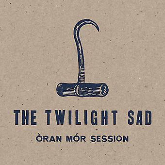 Twilight Sad - Oran Mor [CD] USA import