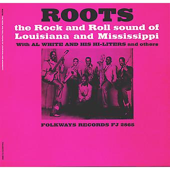 Roots: The Rock & Roll Sound of Louisiana & Missis - Roots: The Rock & Roll Sound of Louisiana & Missis [CD] USA import