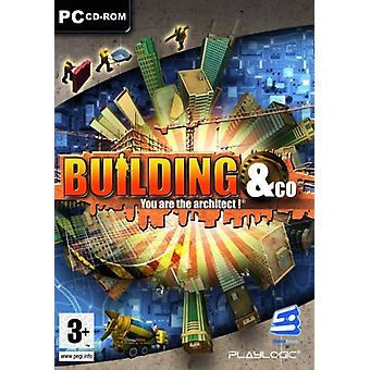 BYGNING & CO (PC DVD)