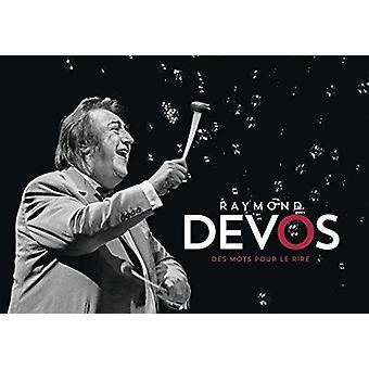 Raymond Devos - Des Mots Pour Le Rire [CD] USA import