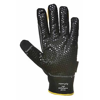Portwest - Supergrip - High Performance Glove One Pair Pack