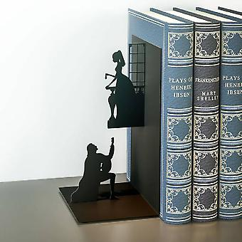 Bookend Romeo and Juliet