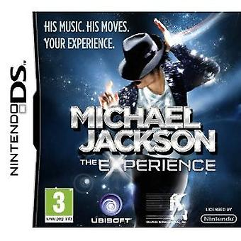 Michael Jackson The Experience (NDS) (Hurricane)