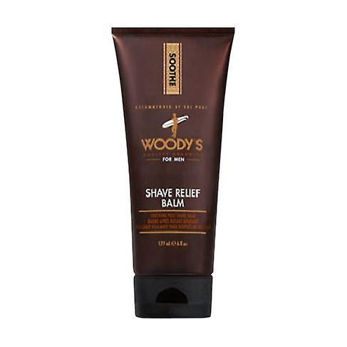 Woody's For Men Shave Relief Balm 177ml