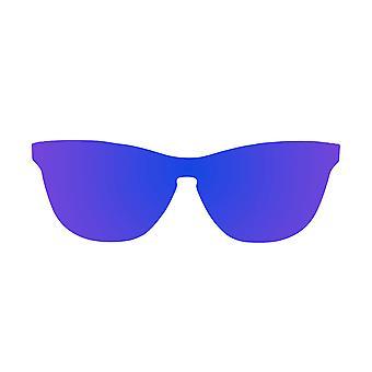 Ocean Sunglasses Unisex Blue