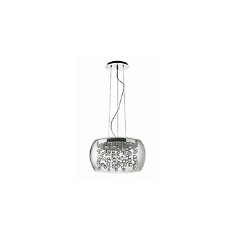 Audi-80 Small Pendant - Ideal Lux 31743