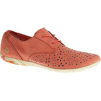 Merrell Mimix Maze Womens Casual Lace Up Flat Leather Shoes
