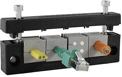 Cable router Terminal Ø (max.) 17 mm Polyamide B