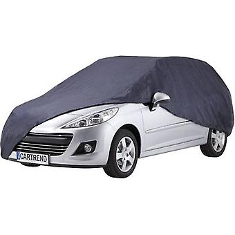cartrend 70335 Protective Car Cover (L x W x H) 493 x 209 x 152 cm