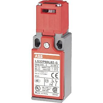 Safety button 400 Vac 1.8 A separate actuator momentary