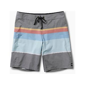 Reef Simple 2 Mid Length Boardshorts