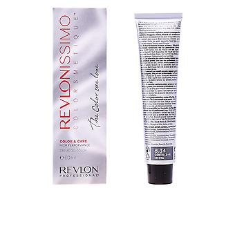 Revlon Revlonissimo Color And Care High Performance Nmt 60ml Unisex