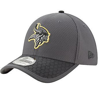 Ny æra 39Thirty Cap - NFL 2017 SIDELINJEN Minnesota Vikings