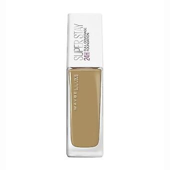 Maybelline Super Stay Full Coverage Foundation 30 Sable (Make-up , Face , Bases)